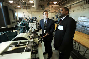 New technology for Bullard Havens high school - Photo