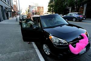 Lyft rolls out gas, car rental discounts for drivers - Photo