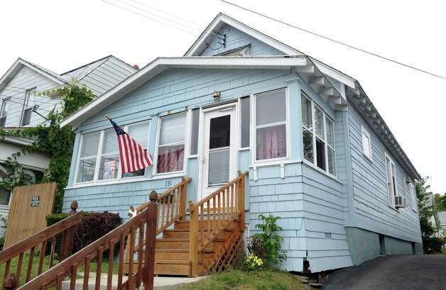 A home at 131 Southern Boulevard on Friday Oct. 2, 2015 in Albany, N.Y.  (Michael P. Farrell/Times Union) Photo: Michael P. Farrell / 10033600C