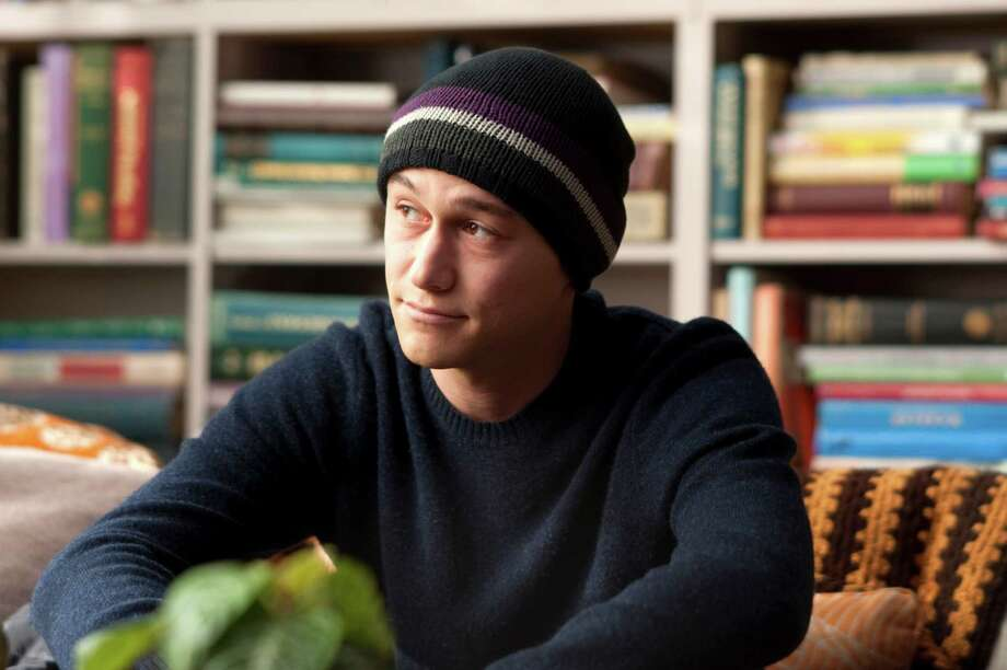 "In this film image released by Summit Entertainment, Joseph Gordon-Levitt is shown in a scene from ""50/50."" (AP Photo/Summit Entertainment,Chris Helcermanas-Benge) Photo: Chris Helcermanas-Benge / © 2011 Summit Entertainment, LLC.  All Rights Reserved."