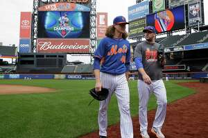 Kevin McKeever: The joy and pain (mostly pain) of being a Mets fan - Photo
