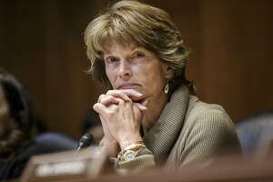 Feinstein, Boxer hopeful for compromise to increase state water - Photo