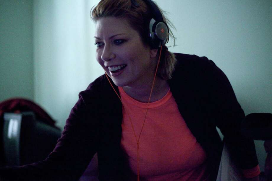 Producer-director Heidi Philipsen (photo courtesy This Is Nowhere LLC)