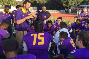 Rivalry, not records, powers S.F. high school football teams - Photo