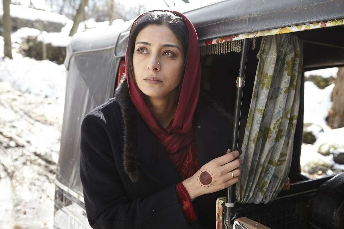 Tabu in Vishal Bhardwaj's