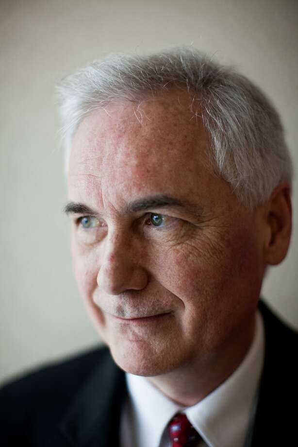 Republican Rep. Tom McClintock is so conservative he denounced carpool lanes. Photo: Max Whittaker/Prime, Special To The Chronicle