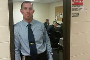 Stamford police choose new union leader to hammer out long-awaited contract - Photo