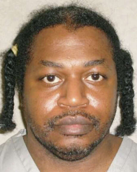 FILE - This June 29, 2011, photo provided by the Oklahoma Department of Corrections shows Charles Warner, who was executed on Jan. 15, 2015 for the 1997 killing of his roommate's 11-month-old daughter.  The Oklahoman reported Thursday, Oct. 8, 2015 that corrections officials used potassium acetate, not potassium chloride, as required under the state's protocol, to execute Warner.(AP Photo/Oklahoma Department of Corrections, File) Photo: HOGP / Oklahoma Department of Correctio