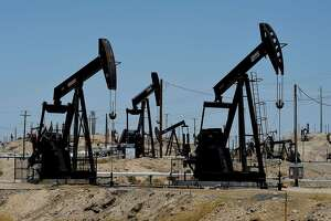 Oil companies violated state injection permits 822 times in 2014 - Photo