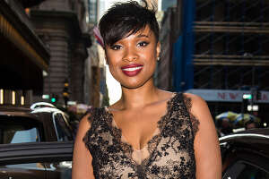 Jennifer Hudson: 'My son saved my life after my family members were murdered' - Photo