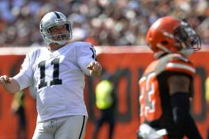 Raiders' Sebastian Janikowski has a leg up on history - Photo
