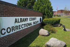 Albany County jail to launch heroin treatment unit - Photo
