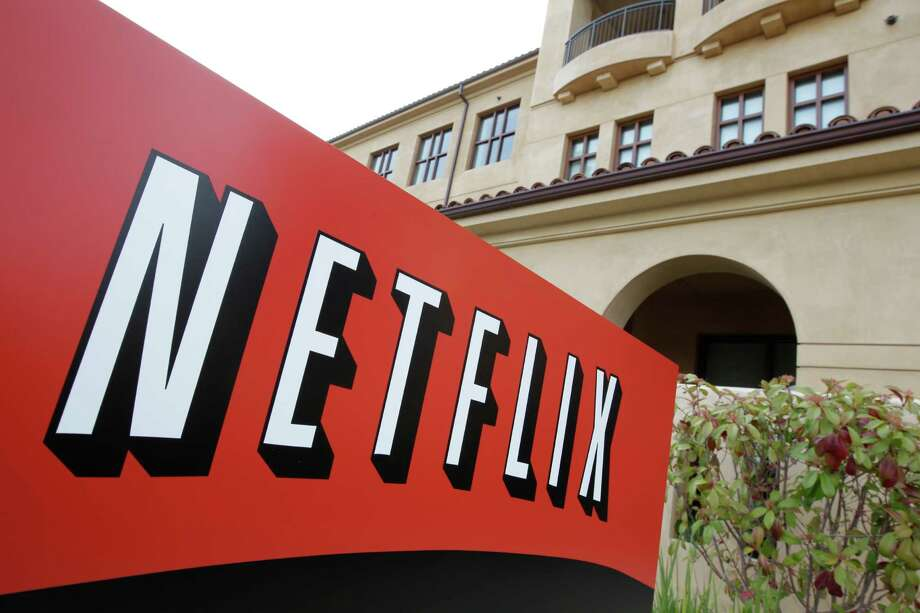 "FILE - This March 20, 2012 file photo shows Netfilx headquarters in Los Gatos, Calif. Netflix on Thursday, Oct. 8, 2015 announced it is raising the price of its Internet video service by $1 in the U.S. and several other countries to help cover its escalating costs for shows such as ""House of Cards"" and other original programming. (AP Photo/Paul Sakuma, File) ORG XMIT: NYBZ184 Photo: Paul Sakuma / AP"