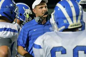 Greg Sheeler gets chance to see his philosophies succeed at Shaker - Photo