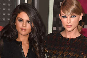 Selena Gomez: 'Taylor Swift is pulling me out of my shell' - Photo