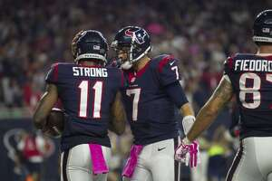 John McClain's Week 5 Texans report card - Photo