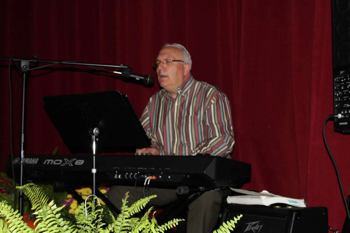 Were you Seen at the The Food Pantries for the Capital District's Harvest Evening Celebration, honoring Sr. Marian Hamwey and The Community Foundation for the Greater Capital Region, held at Revolution Hall in Troy on Thursday, Oct. 8, 2015?