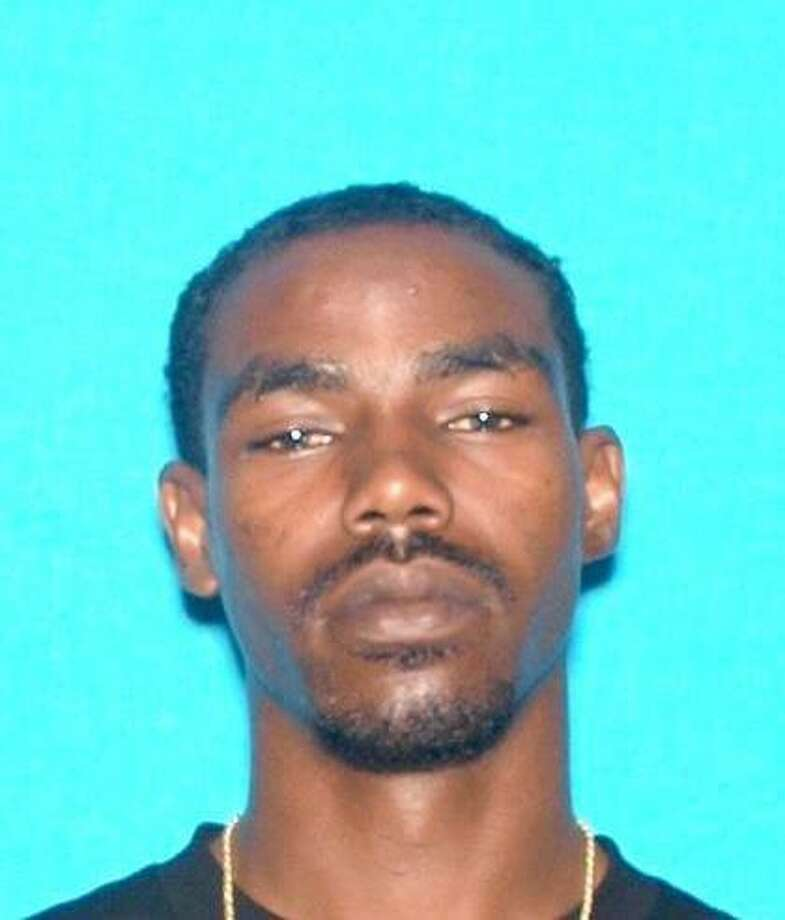 """The suspect has been identified as Kelvin Govan, 29 years old, 6'00"""", 135 pounds, black hair and brown eyes."""