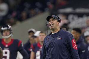 Bill O'Brien on Texans' 1-4 start: 'There's a lot of season left' - Photo