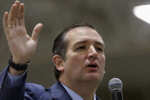 Cruz ignores facts on global warming - Photo
