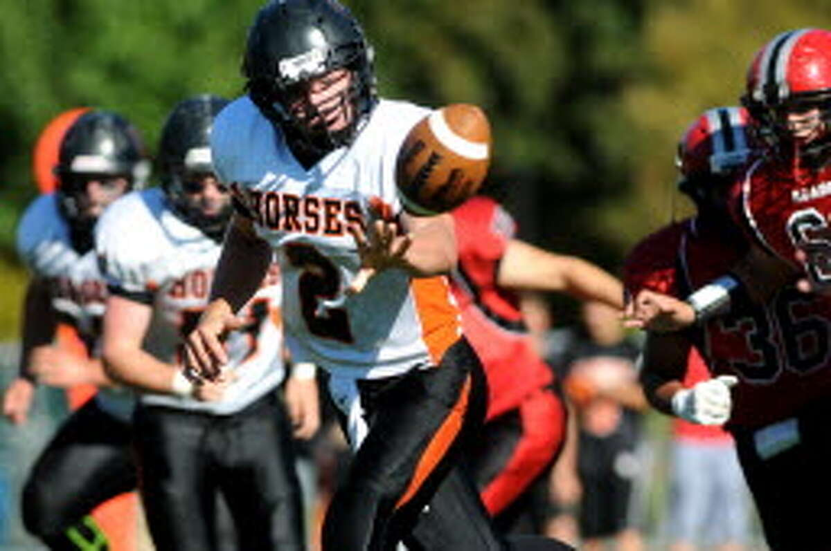 Vote : Which team winsthis Class B West Division game, Glens Falls at Schuylerville, at 7:00 p.m. on Friday? Click here to vote.