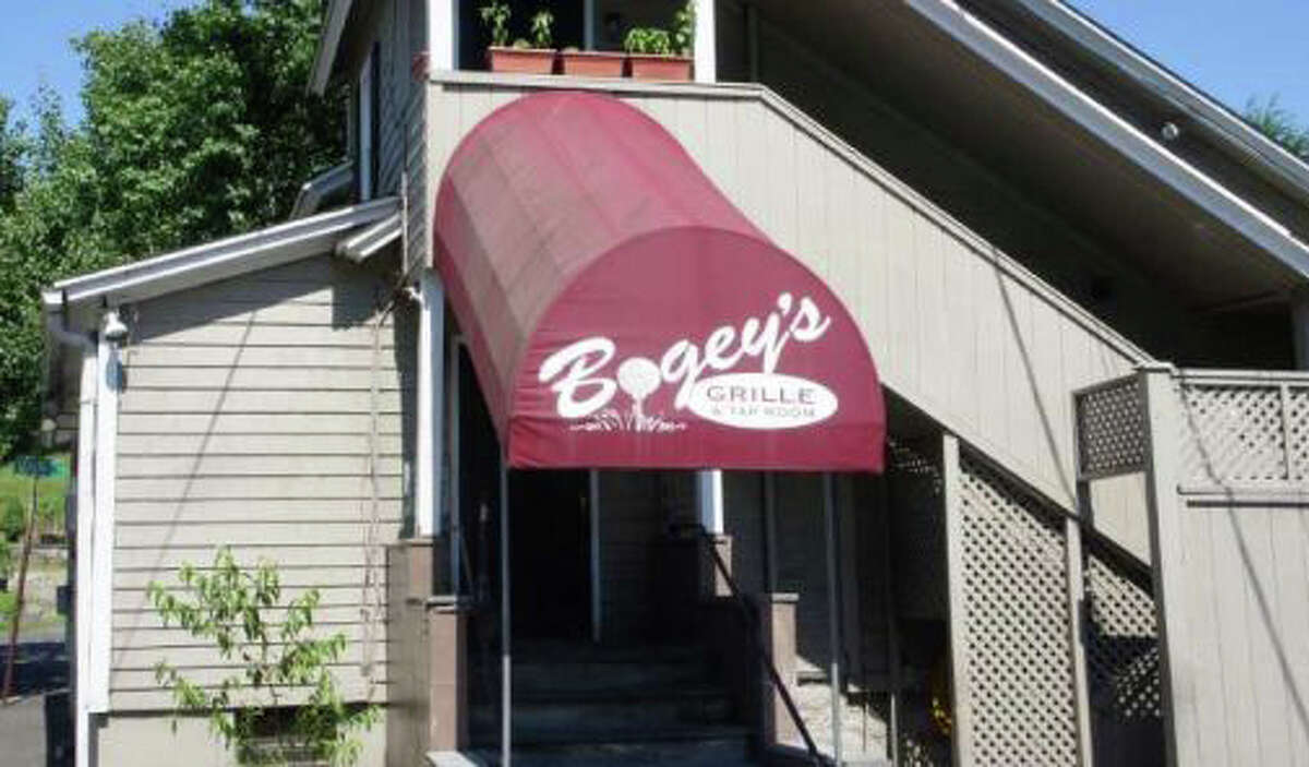 Once Bogey's restaurant, and before that Oliver's, this place is now 323 Main restaurant.