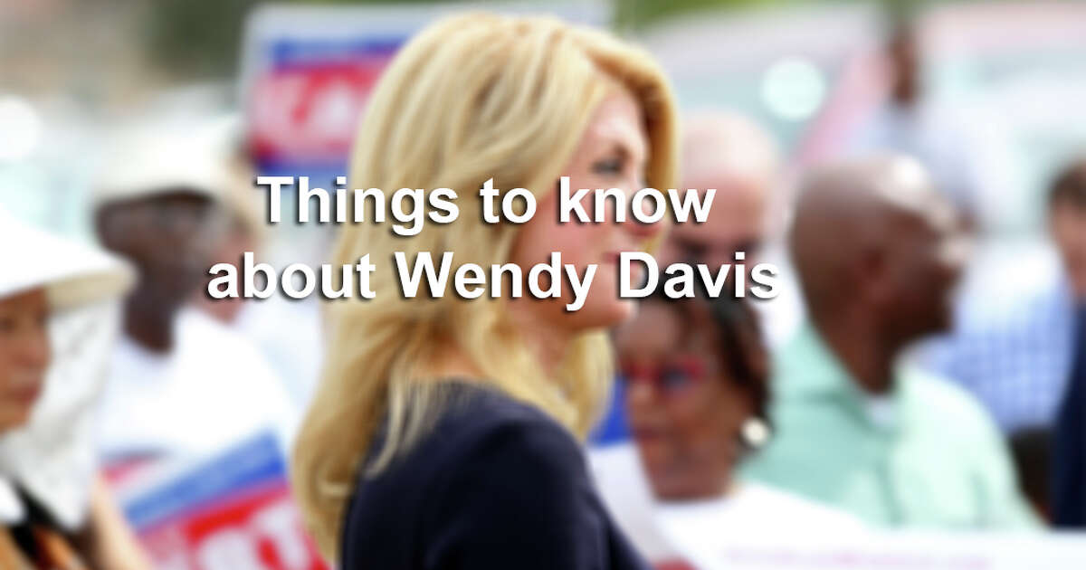 Click ahead for some things you may not know about the ex-senator from Fort Worth.
