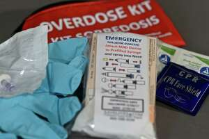 "Narcan manufacturer told ""roll back price"" - Photo"