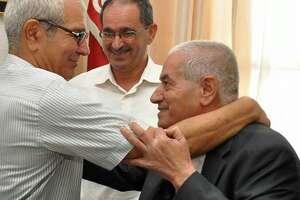 Nobel Peace Prize awarded to Tunisian democracy group - Photo