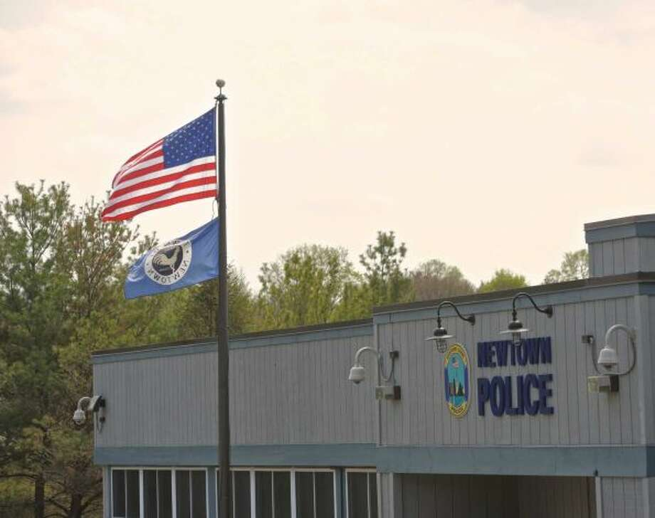 Newtown Police Department. Photo: File Photo