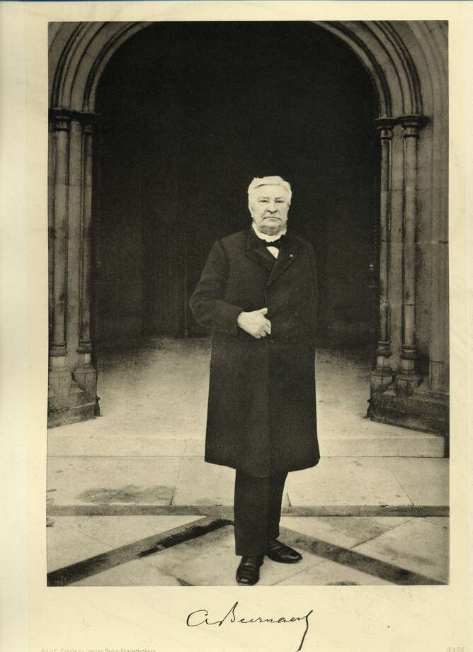 "Auguste Beernaert was awarded the Nobel Peace Prize in 1909 for ""[For being a] representative to the two Hague conferences, and a leading figure in the Inter-Parliamentary Union."" Paul Henri d'Estournelles de Constant was jointly honored for  ""[For] combined diplomatic work for Franco-German and Franco-British understanding with a distinguished career in international arbitration."""