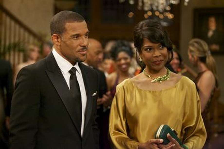 """The Haves and the Have Nots"" is a campy soap opera and the highest-rated show on Oprah Winfrey's OWN network. Photo: OWN"