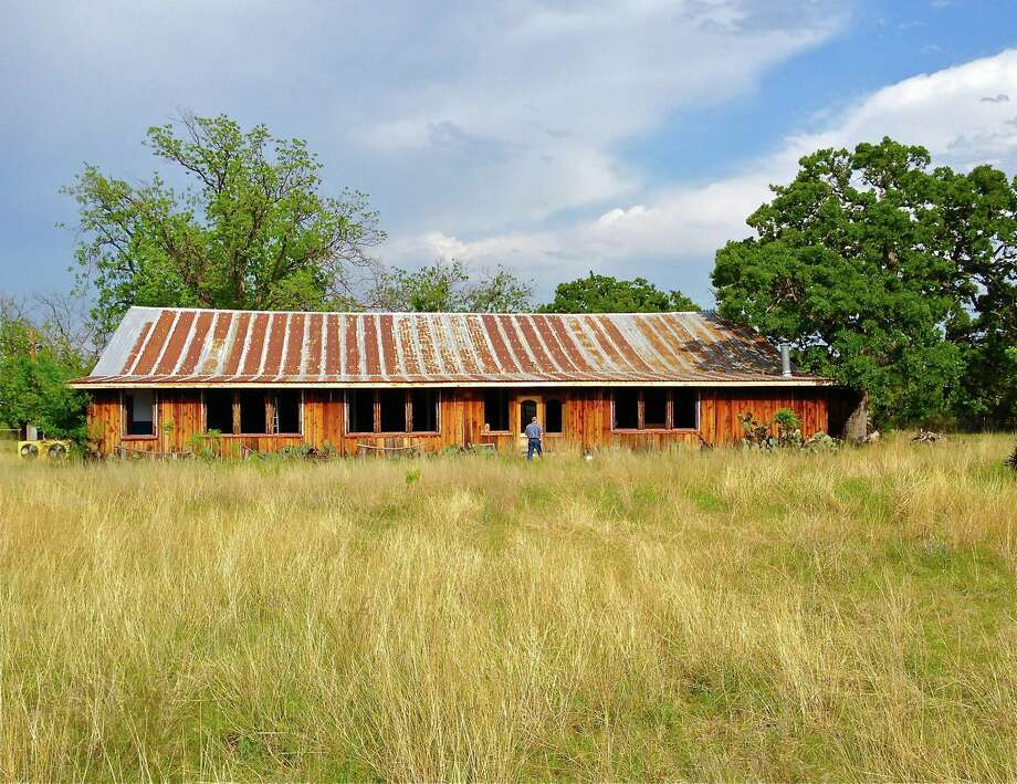 Cherry Springs Dance Hall (Facebook page of Texas Dance Hall Preservation, Inc.) Photo: Various