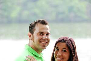 Engagement: Cipriano - Smith - Photo