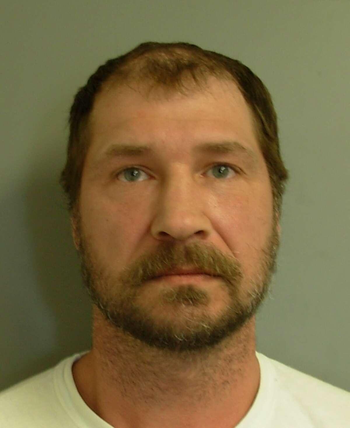David Smith (State Police photo)