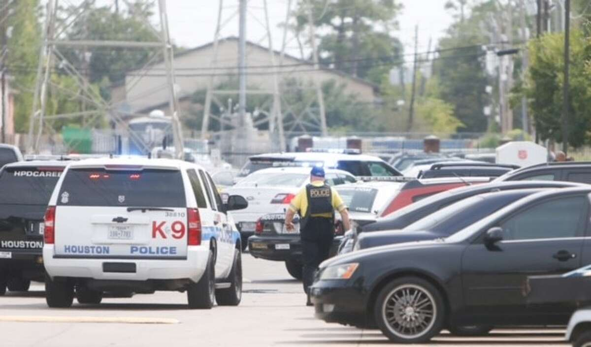 Students and staff were put on lockdown as the suspects remained at large.