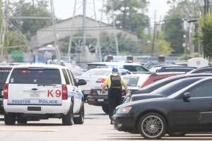 2nd suspect detained in deadly shooting near TSU - Photo