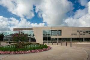 Prairie View A&M University Student Recreation Center