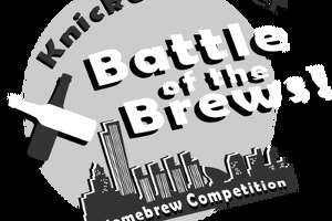 "Judges needed for the ""Knickerbocker Battle of the Brews"" homebrew competition - Photo"