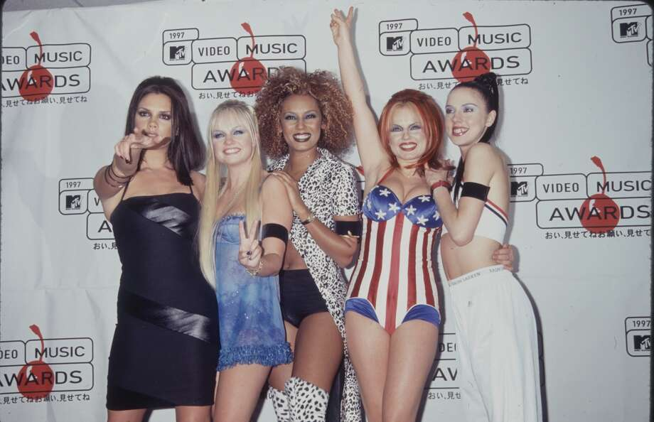 "The 20th Anniversary of the Spice Girls' debut album ""SPICE"" will be in 2016."