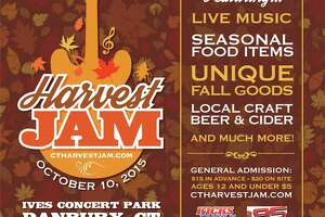 Country music concert Saturday at Danbury's Ives Concert Park - Photo