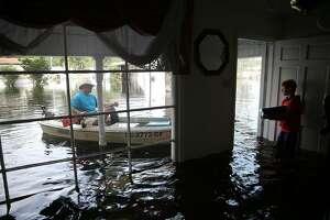 South Carolina floods devastate farms across state - Photo