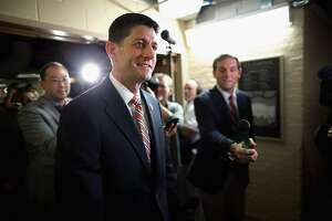 GOP pressures Paul Ryan to run for House speaker - Photo