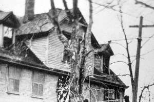 Historians wonder: Is the Butler-McCook Home haunted? - Photo