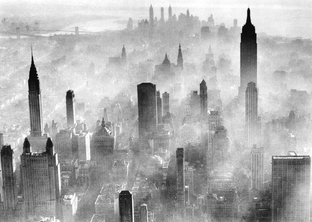 New York City 1973