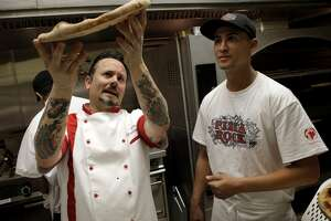 Tony Gemignani bringing Slice House to Walnut Creek - Photo