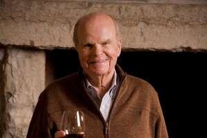 Silver Oak founder Ray Duncan dies - Photo
