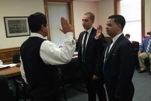 Ansonia to get two new police officers - Photo