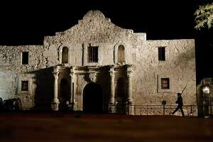The ghosts of the Alamo surely approve - Photo