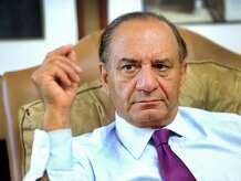 Farooq Kathwari, CEO of Ethan Allen.